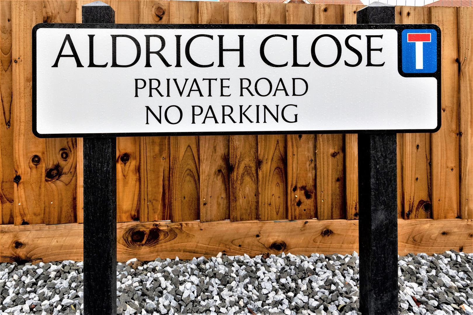 Aldrich Close, Kirby Cross, Essex, CO13 0LX
